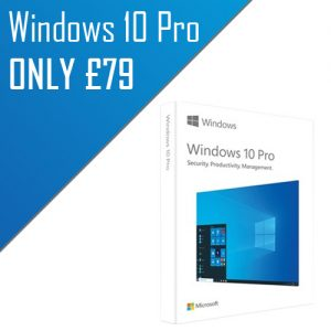 Windows 10 cheap